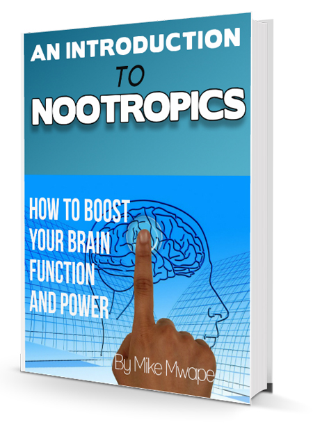 MRR An Introduction to Nootropics