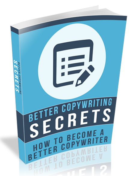 RR Better Copywriting Secrets