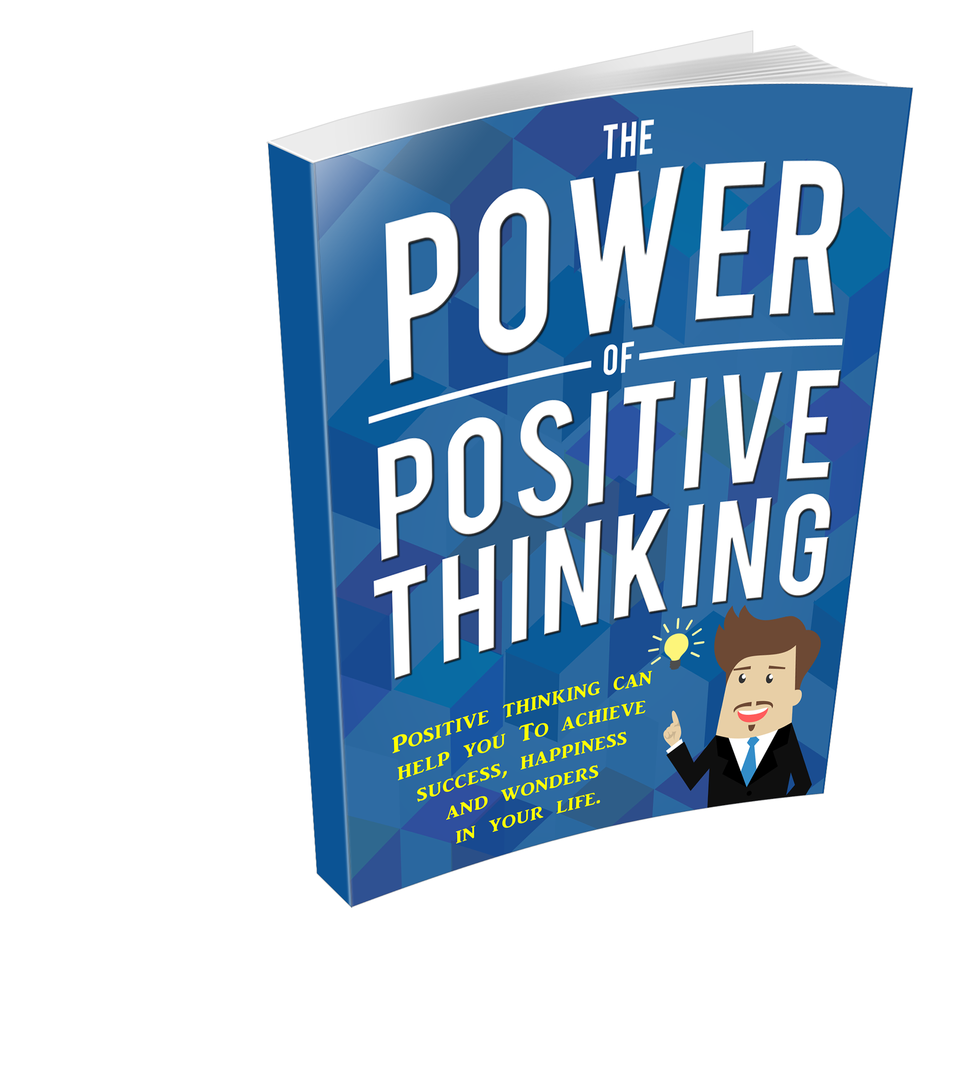 MRR The Power of Positive Thinking