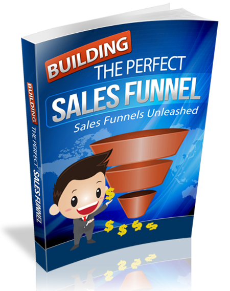 RR Building The Perfect Sales Funnel