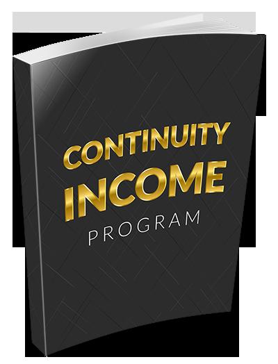 MRR Continuity Income