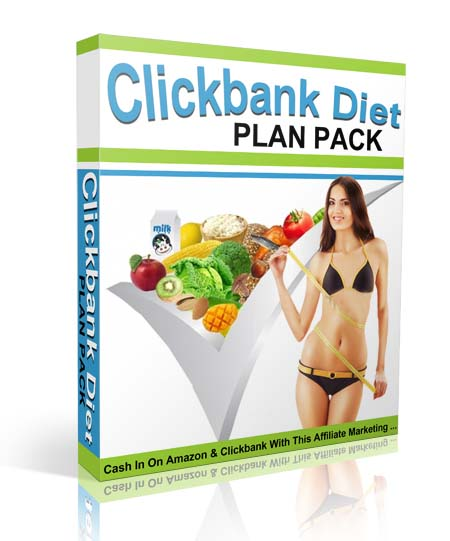 RR CB Diet Plans Pack