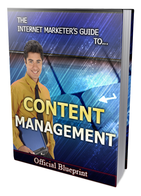 PLR Content Management