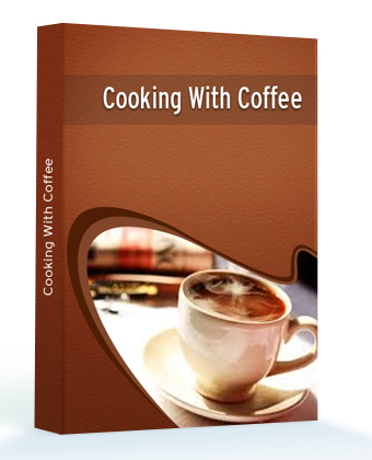 RR Cooking With Coffee