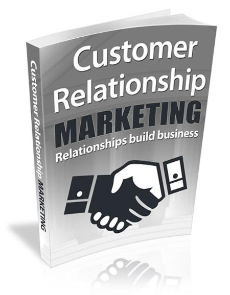 RR Customer Relationship Marketing