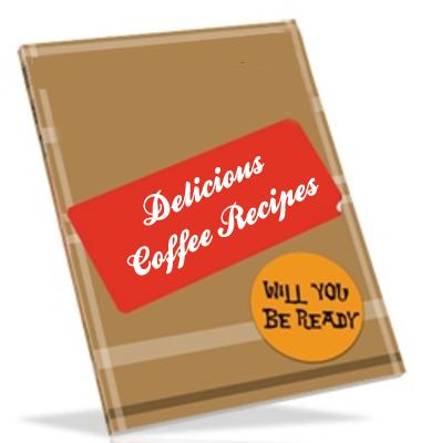 RR Delicious Coffee Recipes