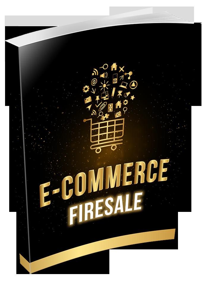 MRR Ecommerce Firesale