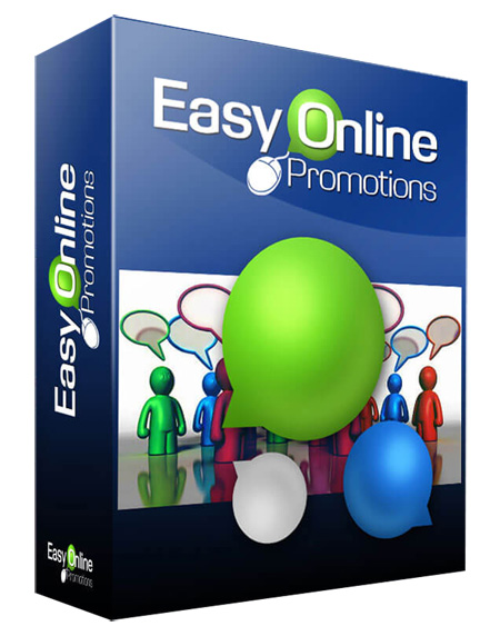 RR Easy Online Promotions