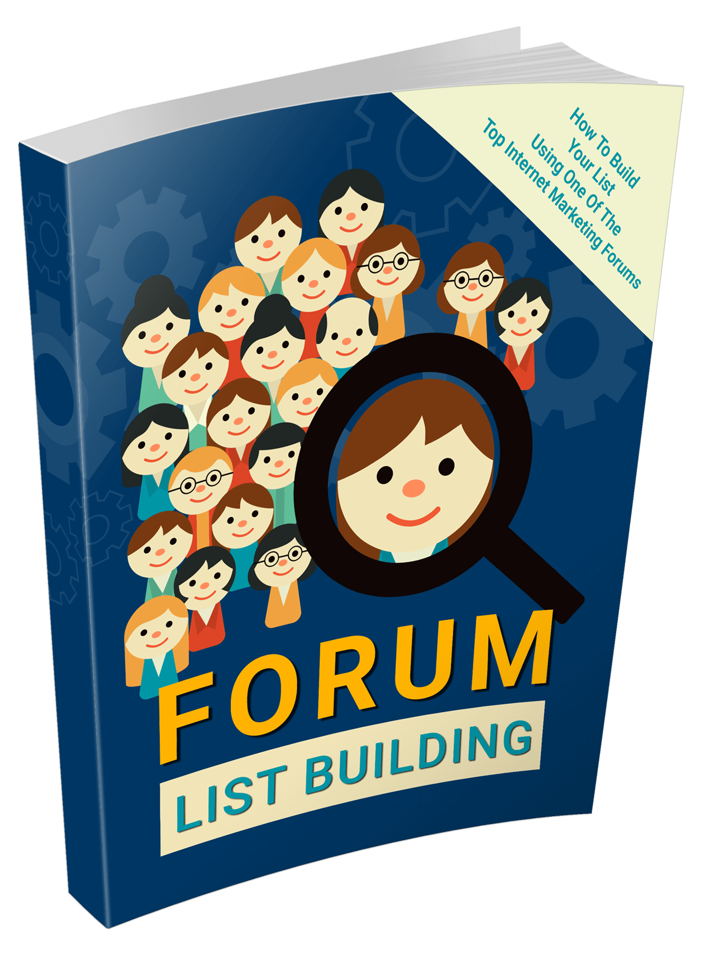 MRR Forum List Building