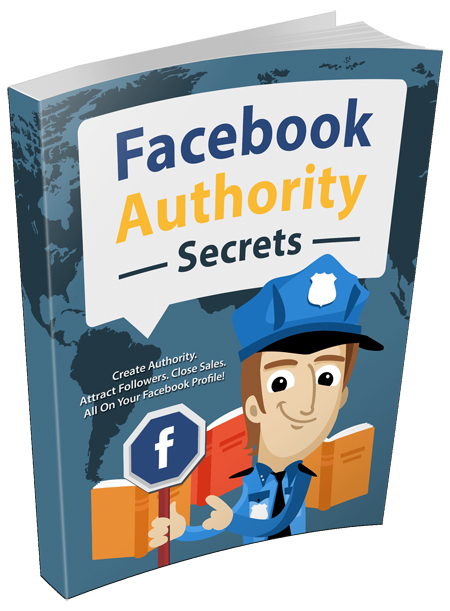 MRR FB Authority Secrets