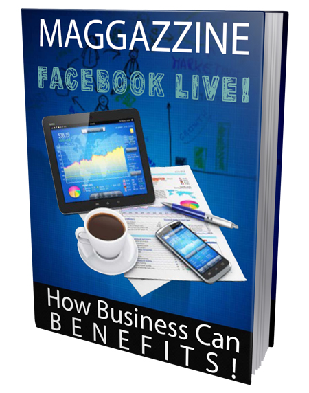 PLR Facebook Live