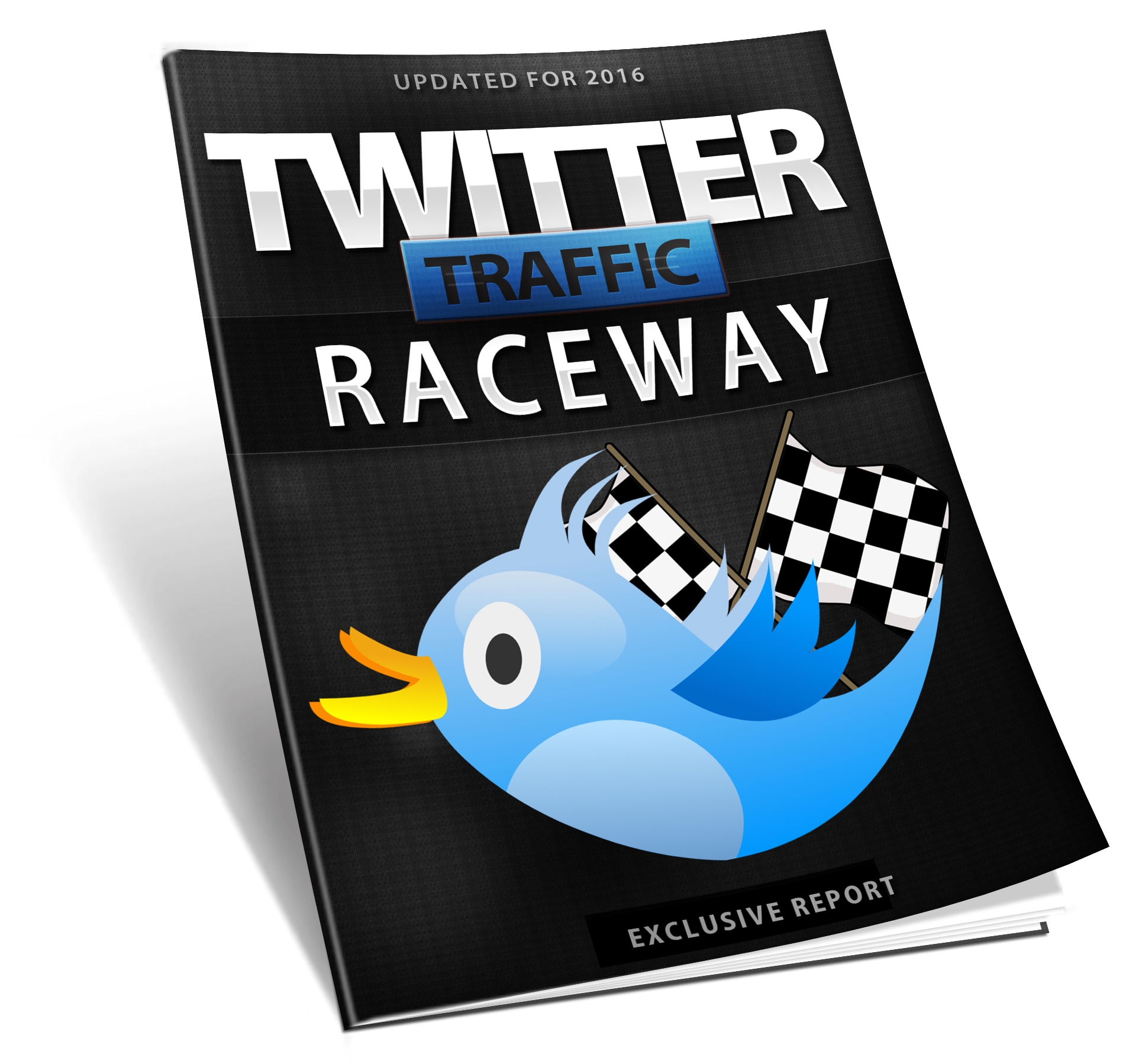 MRR Twitter Traffic Raceway