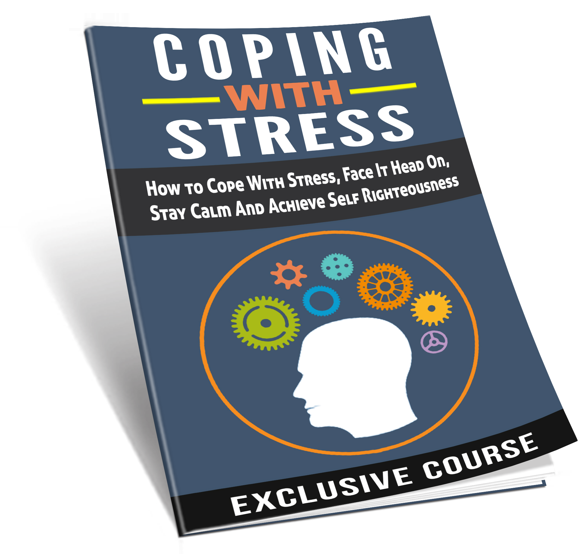 MRR Coping with Stress Exclusive