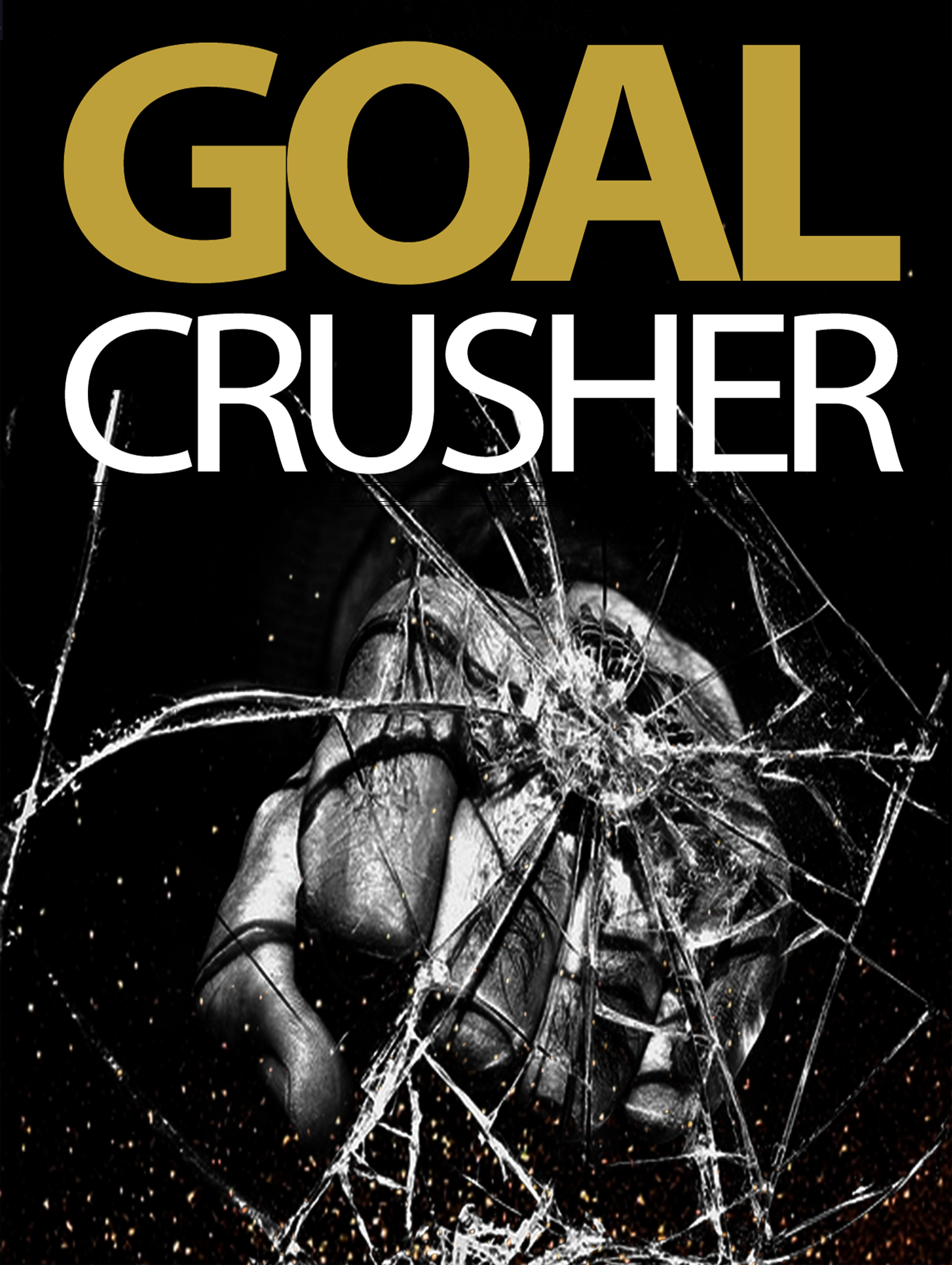 MRR Goal Crusher
