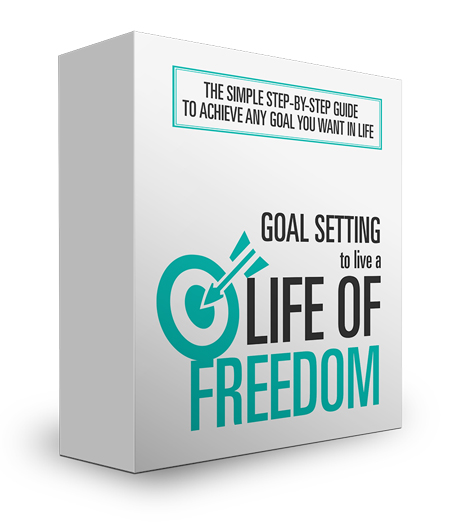 MRR Goal Setting To Live