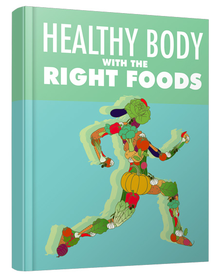 MRR Healthy Body Right Foods