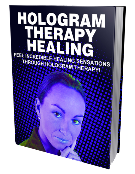 MRR Hologram Therapy Heal