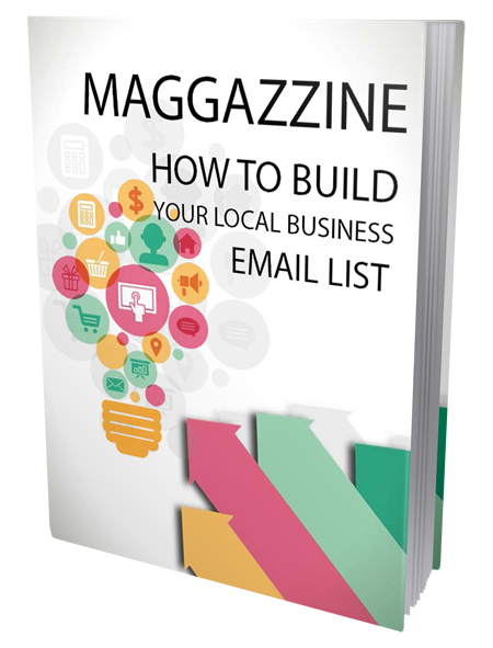 PLR How to Build Your Local Business Email List