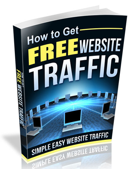 RR How to Get Free Website Traffic