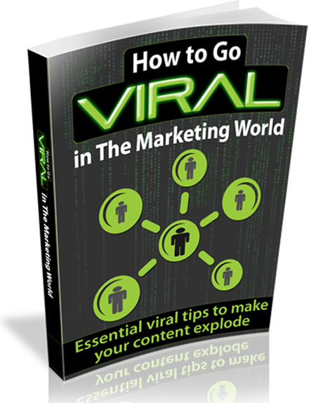 RR How to Go Viral in The Marketing World
