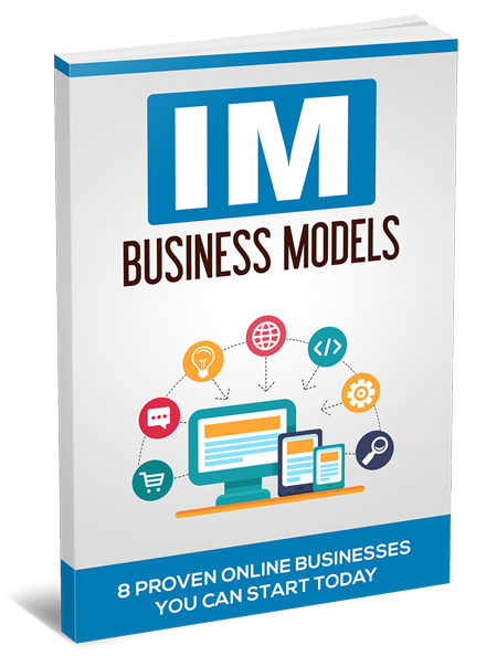 MRR Imbusiness Models