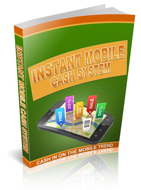 RR Instant Mobile Cash System