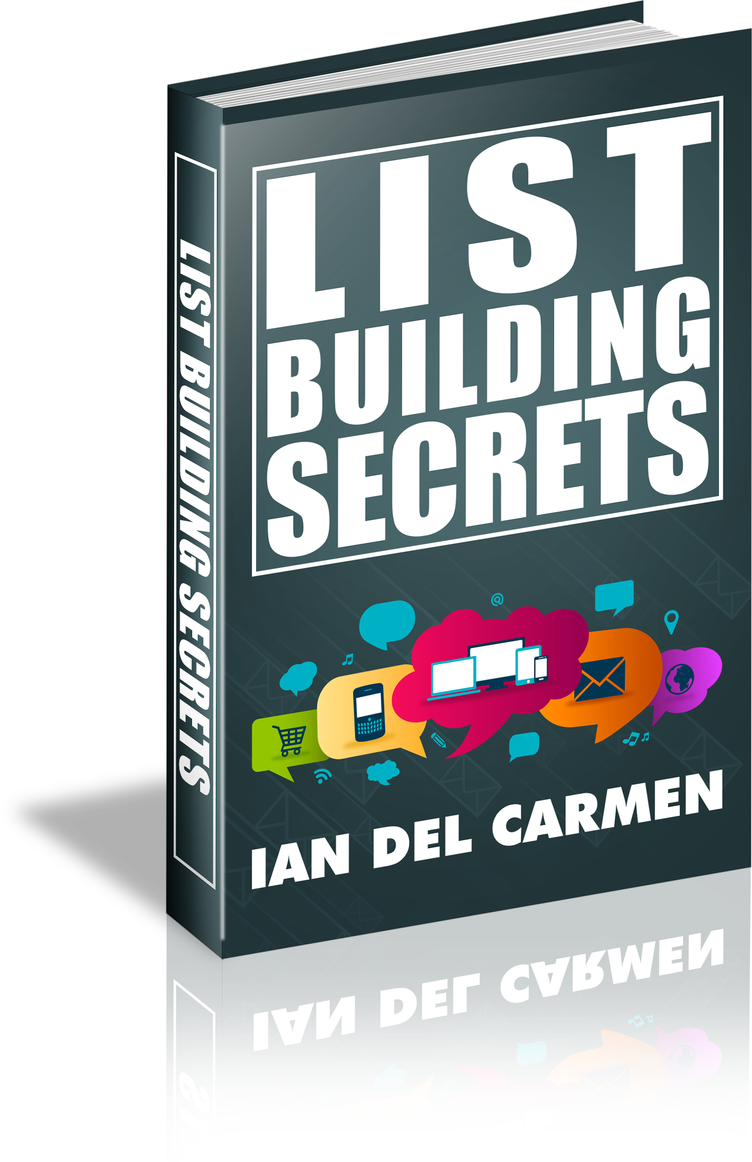 RR List Building Secrets