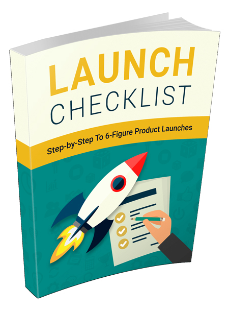 MRR Launch Checklist