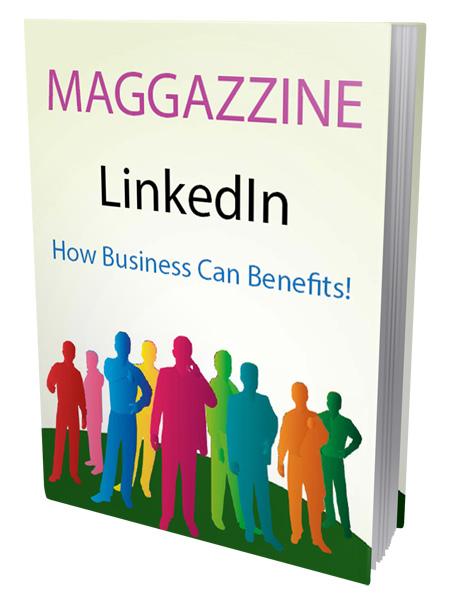 PLR Linkedin How Business Can Benefits