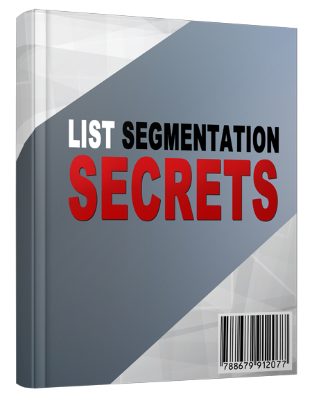 RR List Segmentation Secrets