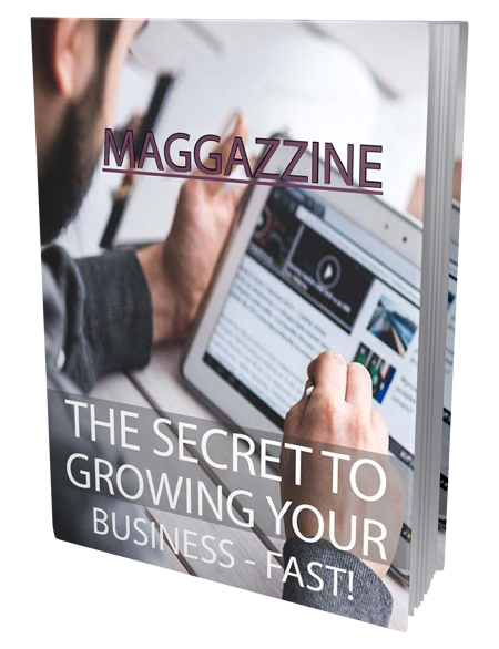 PLR Growing Your Business Fast