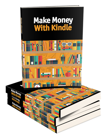 MRR Make Money With Kindle