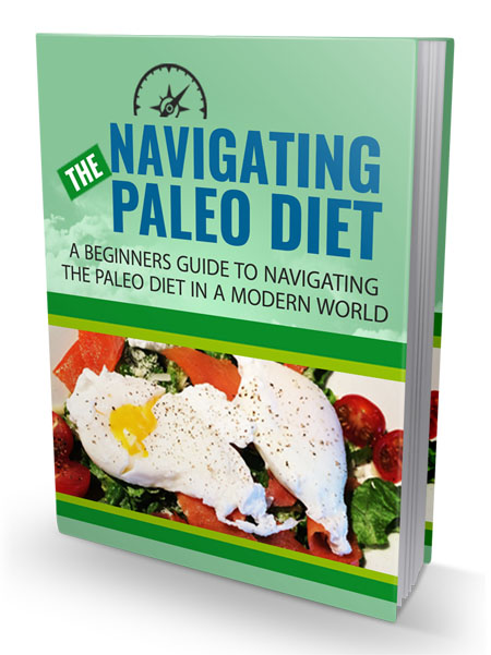 MRR Navigating The Paleo Diet
