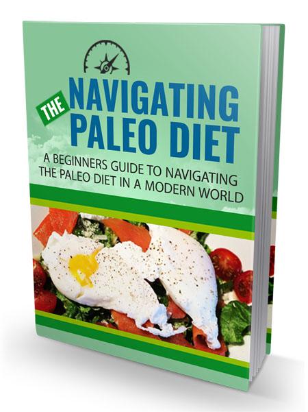 MRR Navigating The Paleo Diet