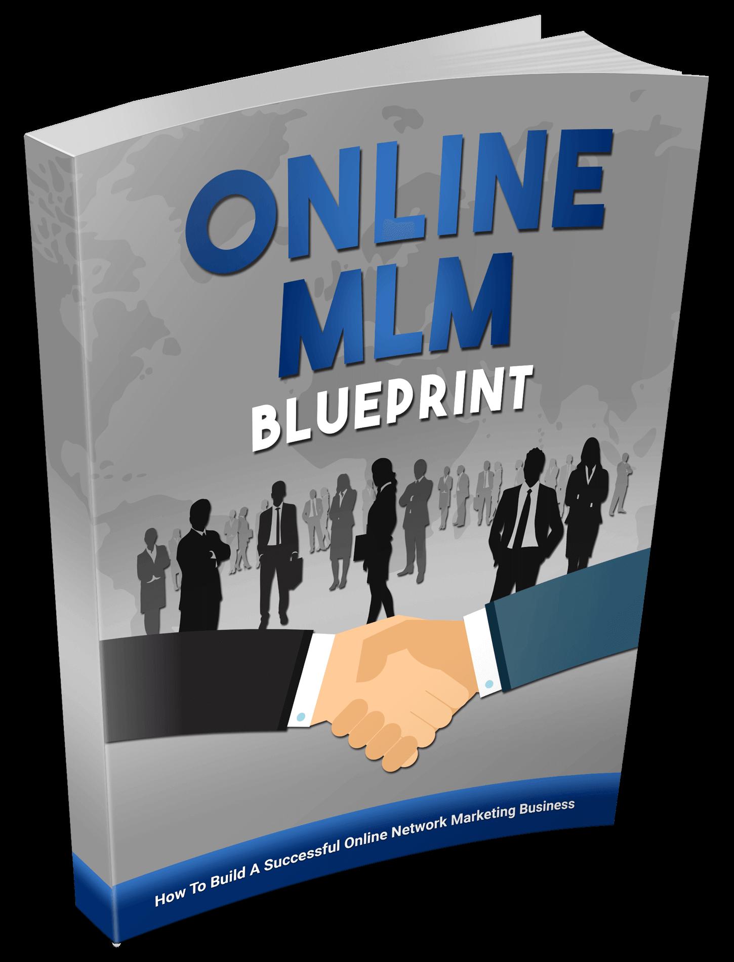 MRR Online MLM Blueprint