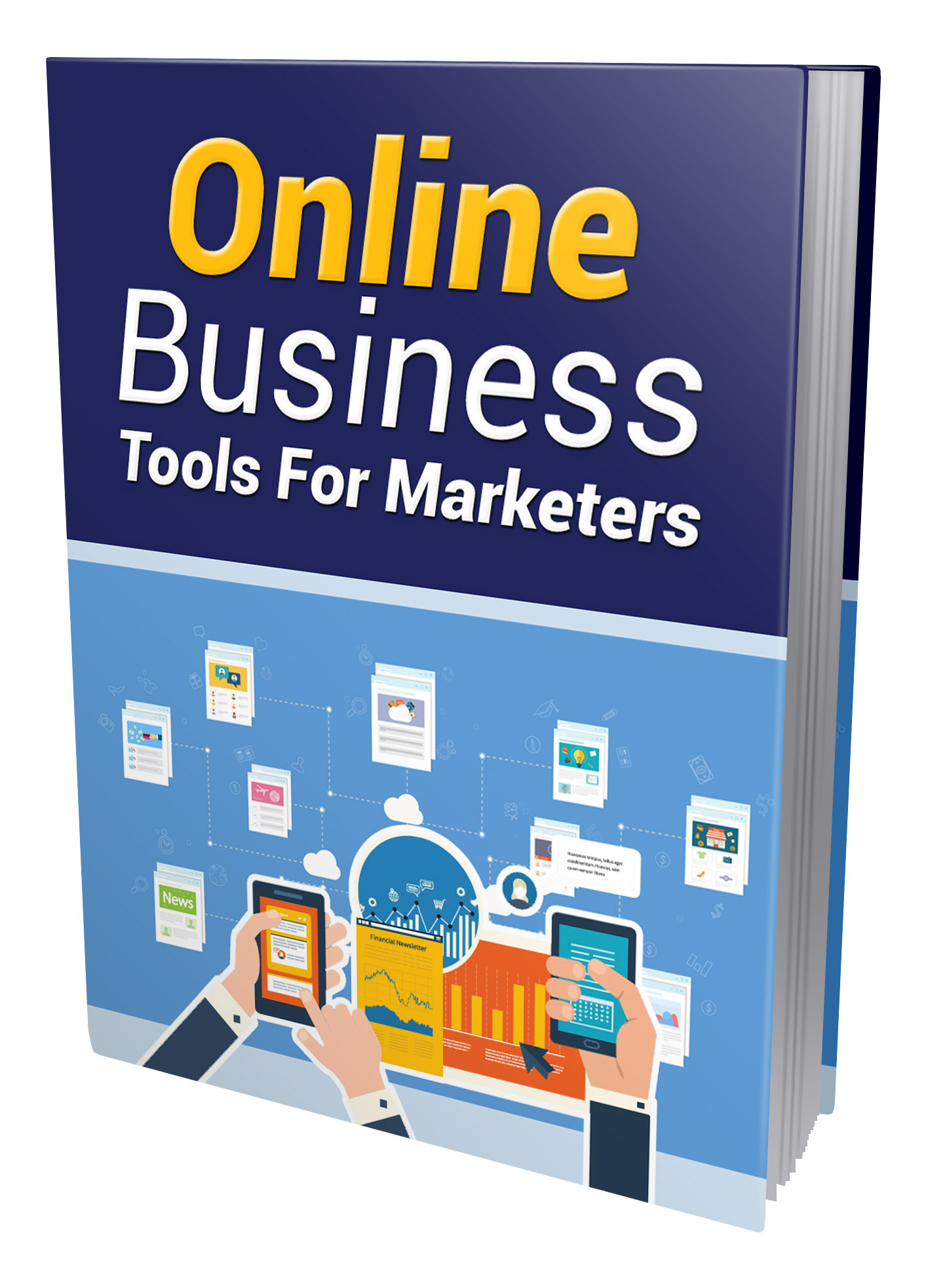 PLR Online Business Tools for Marketers