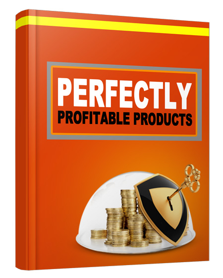 RR Perfectly Profitable Products