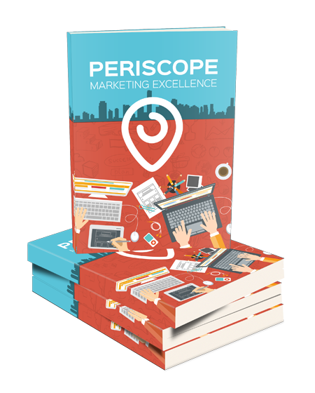 MRR Periscope Marketing Excellence