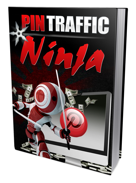 PLR Pin Traffic Ninja