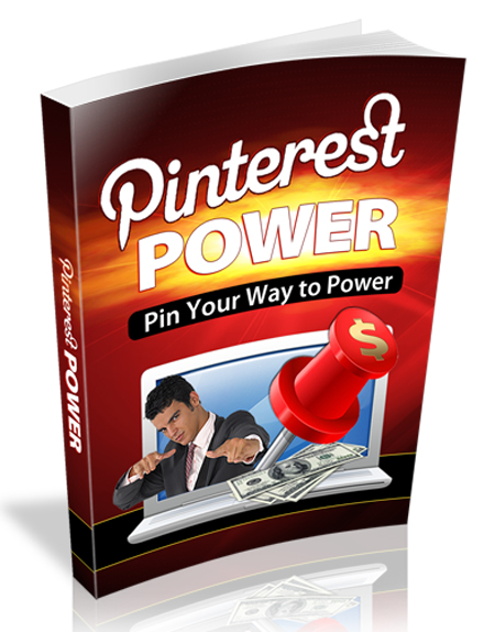 RR Pinterest Power