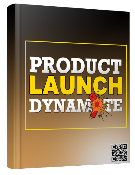 RR Product Launch Dynamite