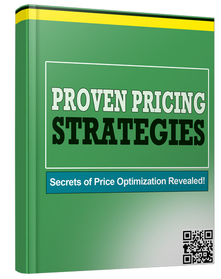 RR Proven Pricing Strategies