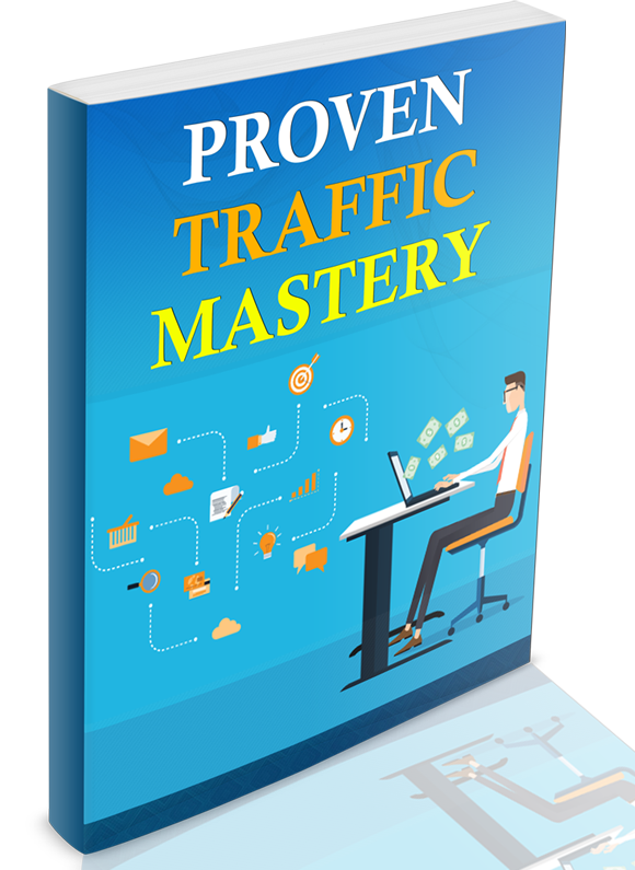 MRR Proven Traffic Mastery