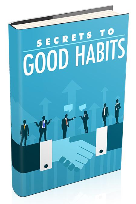 MRR Secrets Good Habits