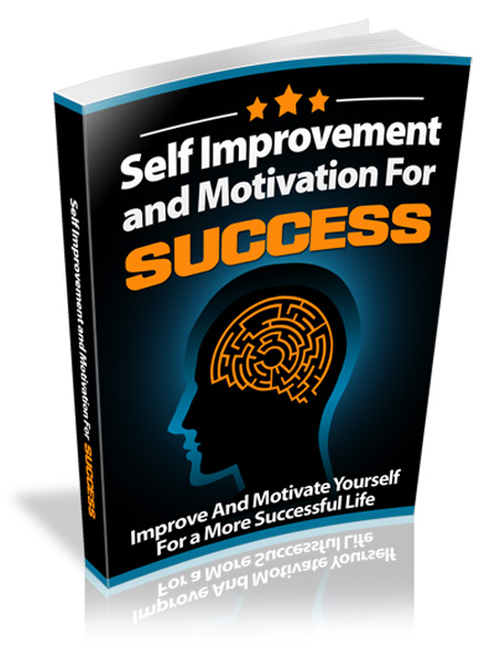 RR Self Improvement and Motivation for Success