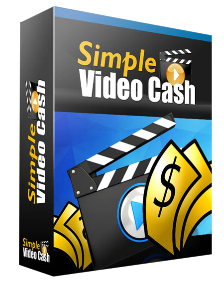 RR Simple Video Cash