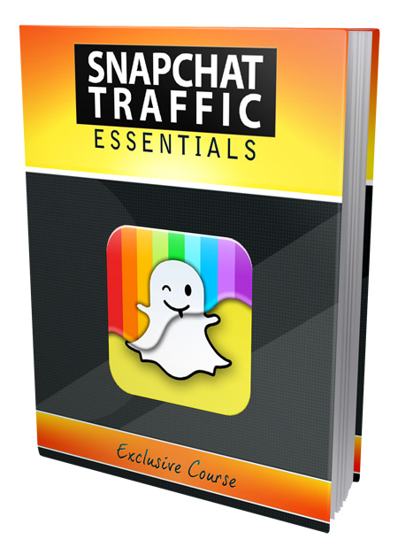 MRR SnapChat Traffic Essentials