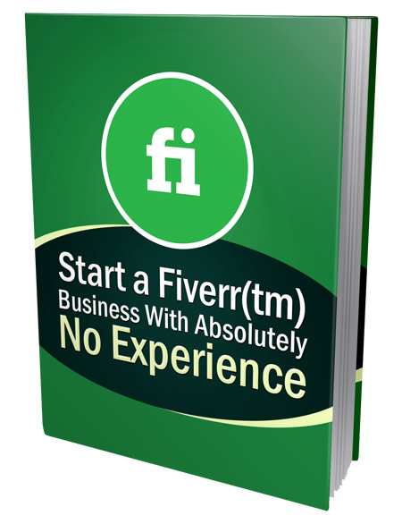 PLR Fiverr Business with Absolutely No Experience