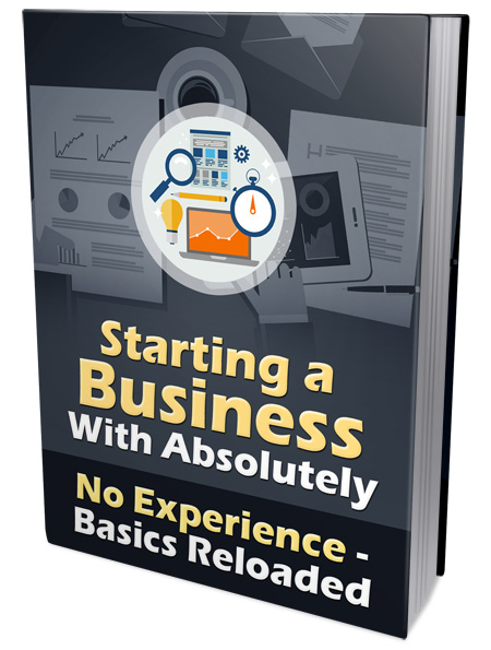 PLR How To Start A Business