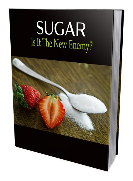 PLR Sugar is it the new enemy